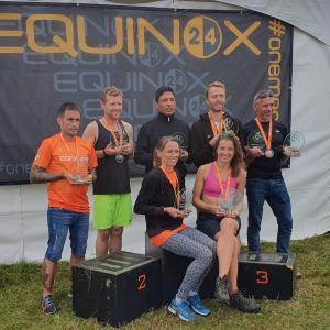 Equinox 24