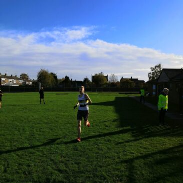 BRJ Second Wave Series: Race One Great Staughton 5K and 10K