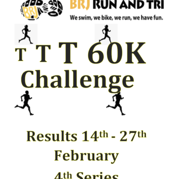 Fourth T4T 60K Results